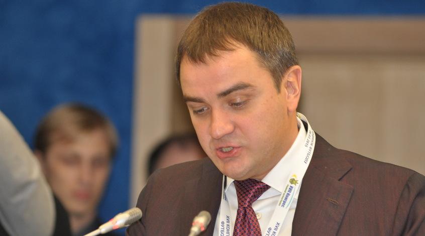 """Андрей Павелко: """"Я не расстроен и не рад результатам жеребьевки"""""""