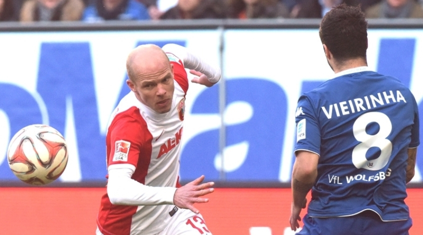 """Аугсбург"" - ""Вольфсбург"" 1:0. Кому было нужнее"