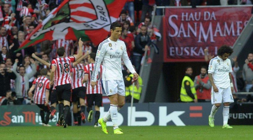 Роналду отказался от общения с журналистами до конца сезона