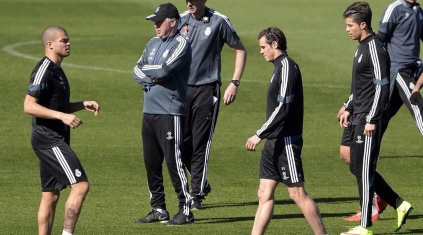 """Криштиану Роналду: """"Я благодарен """"Реалу"""" за то, что клуб приобретает таких игроков, как Бэйл"""""""