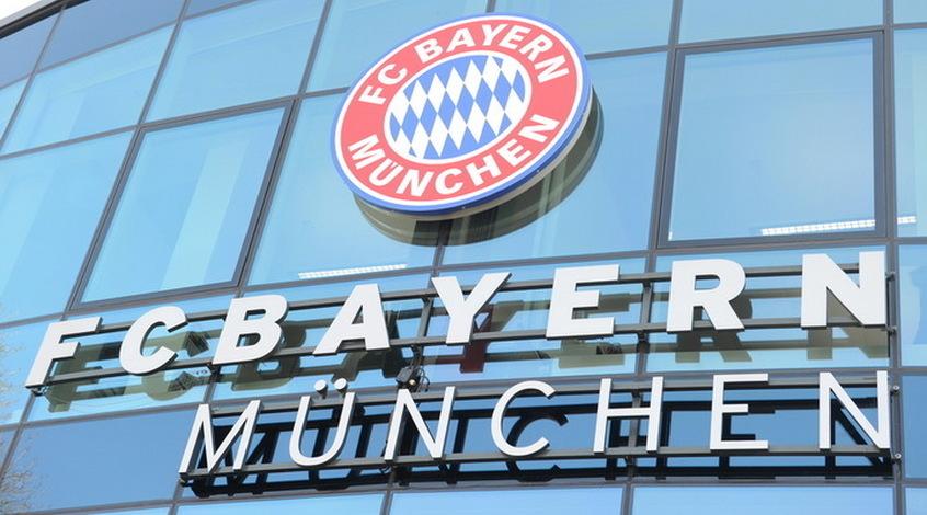 «Бавария» приобрела 16-летнего хавбека изШвеции