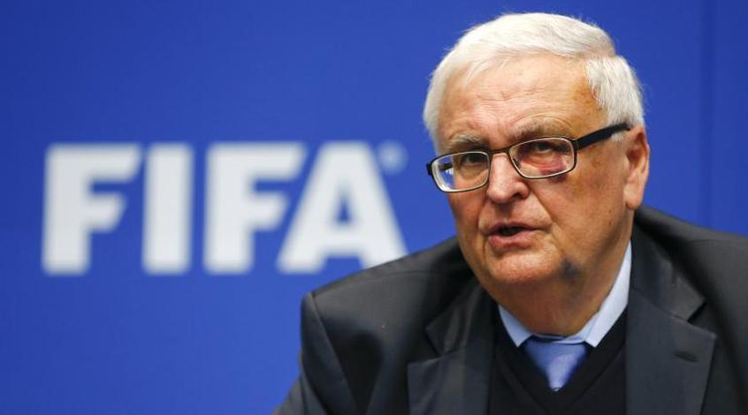 В исполкоме ФИФА назвали ошибкой выбор Катара хозяином ЧМ-2022