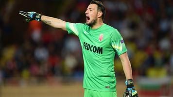 Даниэль Субашич объявил о завершении карьеры в сборной Хорватии