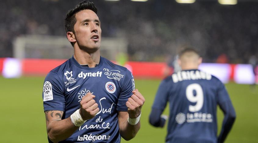 Лукас Барриос получил предложения от китайских клубов