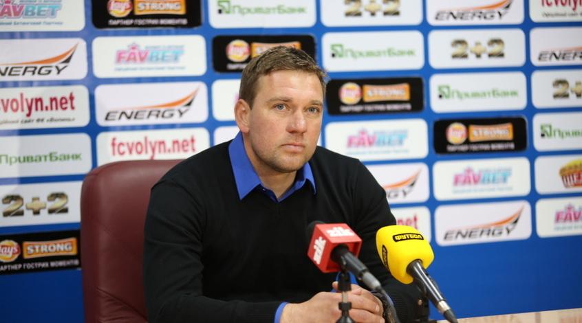 """Александр Бабич: """"Сегодня была не игра, а битва"""""""