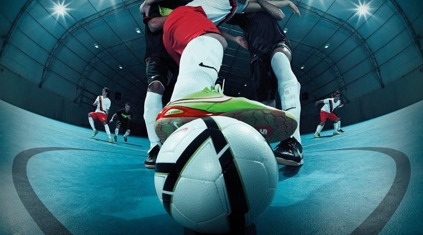У Франківську проведуть міжнародний турнір з футзалу
