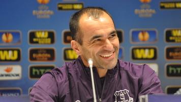 Роберто Мартинес возглавил сборную Бельгии