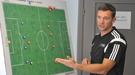 Народження тренера: унікальна розмова Шевченка з Лобановським (Відео)