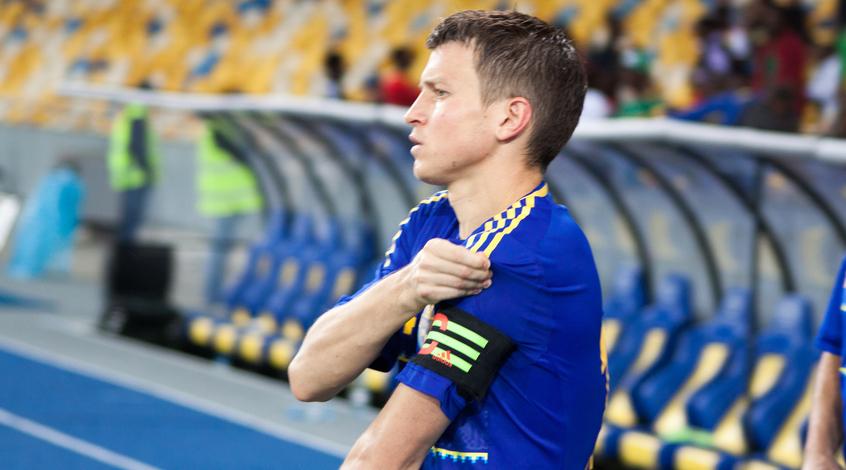 """Руслан Ротань: """"Как можно Украину разделять? Это для меня дико"""""""