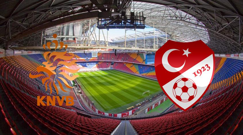 Голландия - Турция. Анонс и прогноз матча