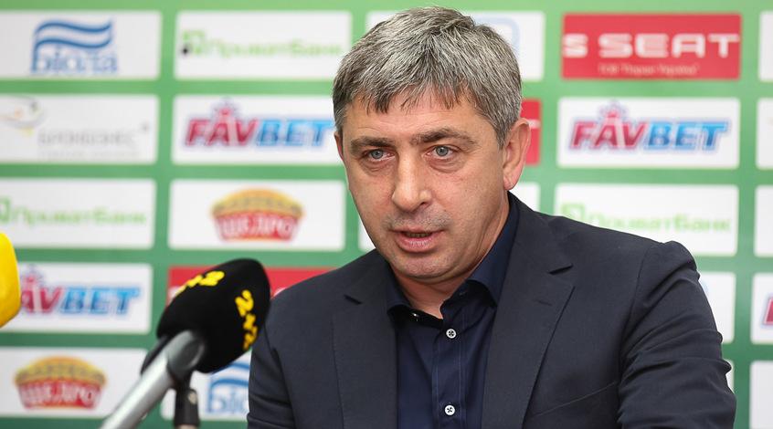 Прогноз на матч Испания - Украина от Александра Севидова