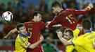 Сборная Украины сыграет с Кипром