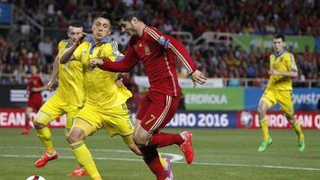 Дом Альваро Мораты подвергся нападению, когда футболист играл за сборную Испании