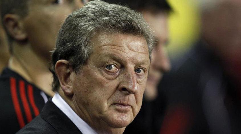 Англия назвала состав на матчи с Германией и Голландией