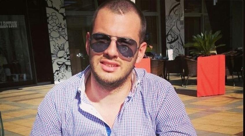 """Фанат сборной Черногории: """"Прошу прощения у Акинфеева"""""""