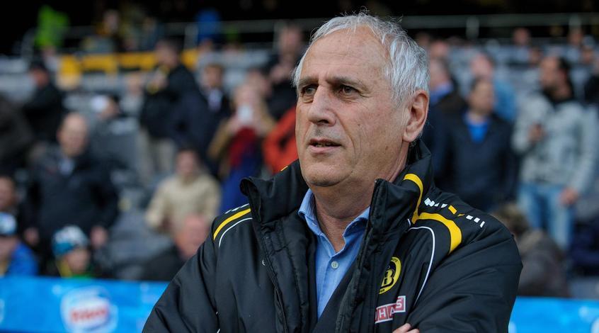 Главный тренер сборной Армении  подал в отставку