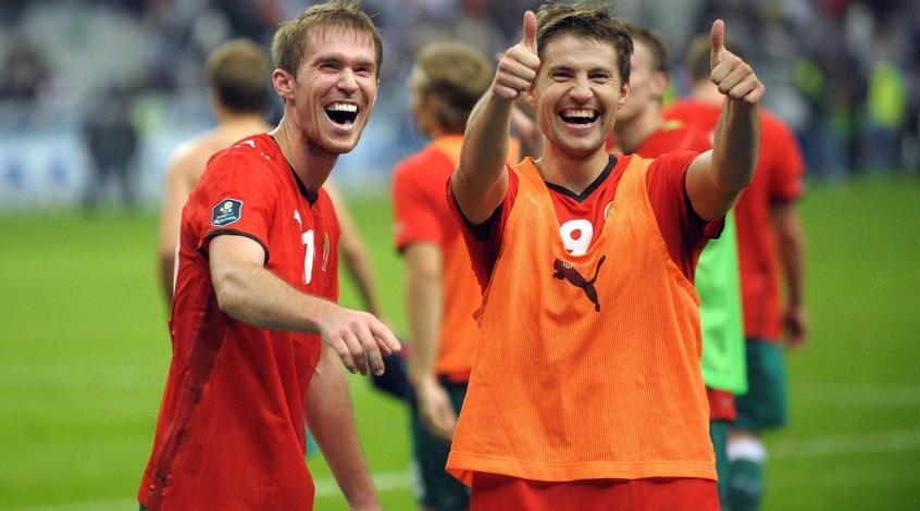 Украина – Беларусь: последние новости перед игрой