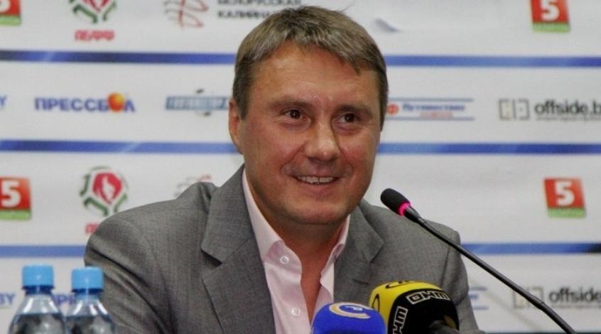 СМИ: Суркис провел переговоры с Хацкевичем
