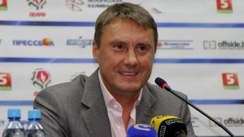 """Александр Хацкевич: """"Мынеимели права терять два очка"""""""