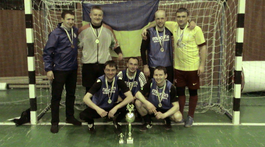Днiпро Cup - 2015. Четко и Ровно
