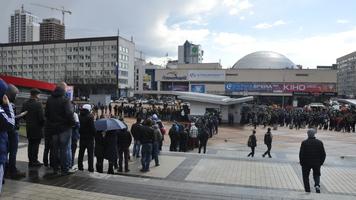 Жители Киева предлагают бесплатное жилье тем, кто приедет на финал Лиги чемпионов