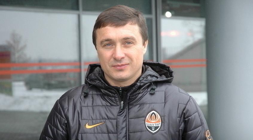 """Игорь Леонов: """"Я сказал Ахметову, что есть такой футболист, как Тейшейра"""""""