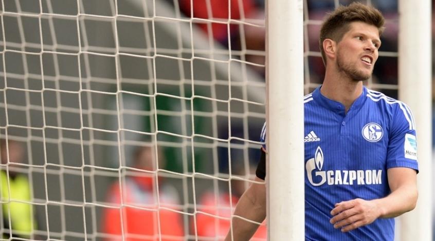 """""""Аугсбург"""" - """"Шальке"""" 0:0. Скушали друг друга"""