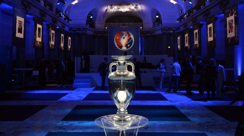 """Фотоконкурс """"Мой Евро"""": победители отправятся  на Евро-2016 во Францию!"""