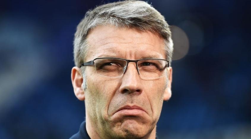"""""""Гамбург"""" - """"Вольфсбург"""" 0:2. Болить воно та Джуриться..."""