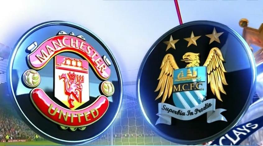 """Букмекеры: """"Манчестер Юнайтед"""" одолеет """"Манчестер Сити"""" на """"Олд Траффорд"""""""
