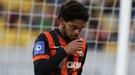 """Луис Адриано: """"Мне нужно кормить семью, я бы не отказал ни одному клубу"""""""