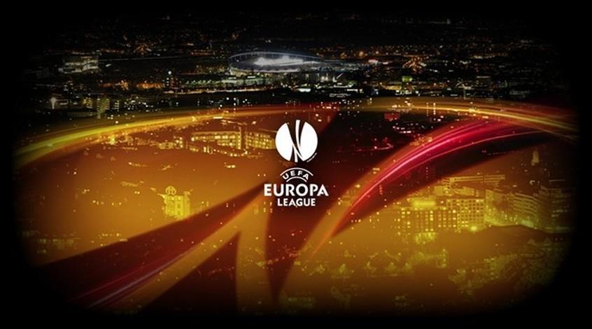 Состоялась жеребьевка 3-го квалификационного раунда Лиги Европы