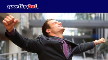 Выигрыш в 150,000$ в Sportingbet!