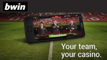 Онлайн-казино от Manchester United и букмекера BWIN