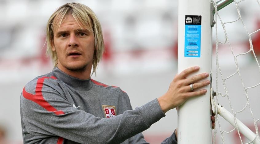 Милош Красич может продолжить карьеру в Казахстане