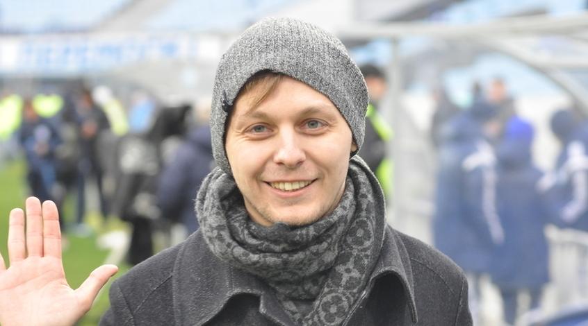 Прогноз на матч Украина - Исландия от Александра Шуфрича