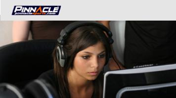 Букмекерская контора PinnacleSports спонсирует киберкоманду