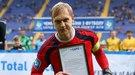 Як воротар Погорілий став журналістом (Відео)