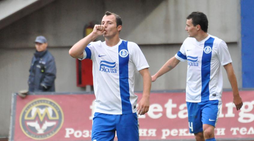 Зозуля и Федецкий поддержали Александра Усика