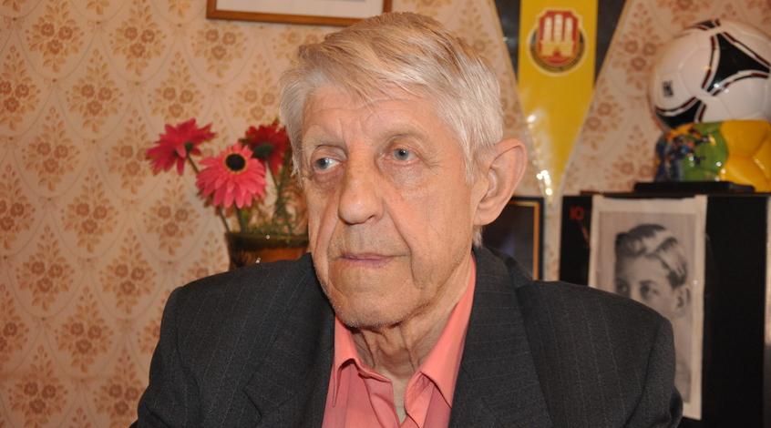 В субботу на Байковом кладбище простились с Игорем Зайцевым