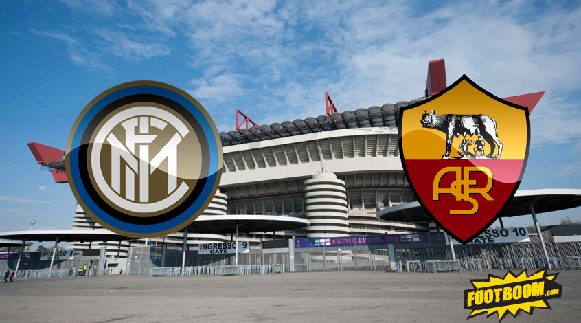 "Gazzetta dello Sport: ""Рома"" и ""Интер"" - королевы трансферного рынка"