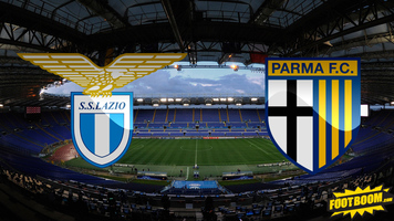 "Чемпионат италии. ""Лацио"" - ""Парма"" 4:0. Парма, прощай! (Видео)"