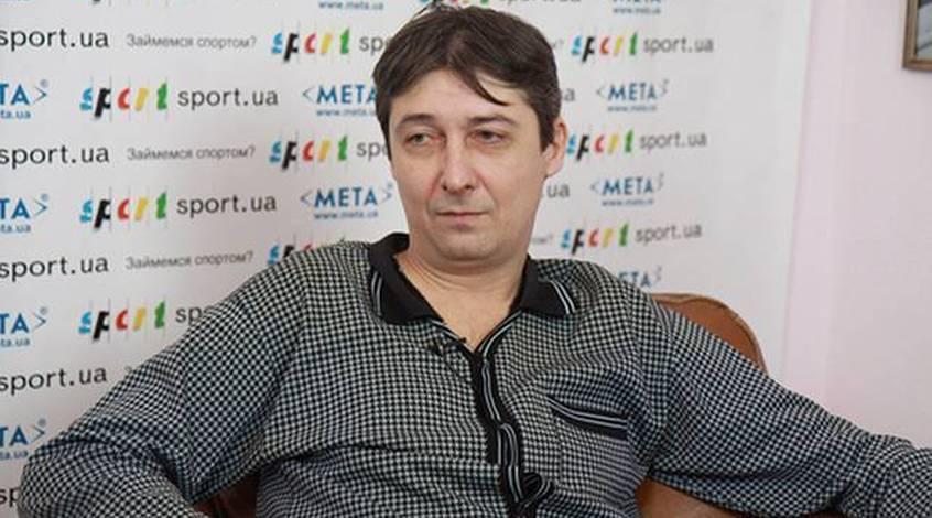 Прогноз на матч Украина - Исландия от Павла Шкапенко