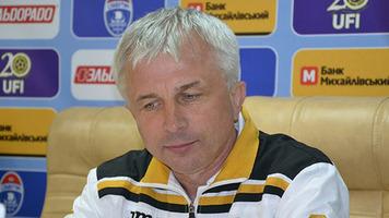 """Богдан Самардак: """"Потрібно віддаватись грі у кожному матчі, як у фіналі"""""""