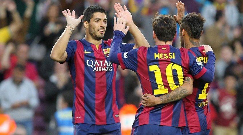 """""""Барселона"""" завершила работу на трансферном рынке этим летом"""