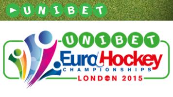 Unibet - спонсор чемпионата по хоккею на траве