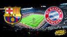 "Лига чемпионов. ""Барселона"" - ""Бавария"" 3:0. Против лома - нет приема (Видео)"