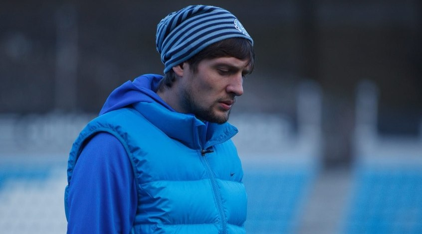 """Евгений Селезнев: """"Я просто хотел, чтобы клуб к нам относился нормально"""""""