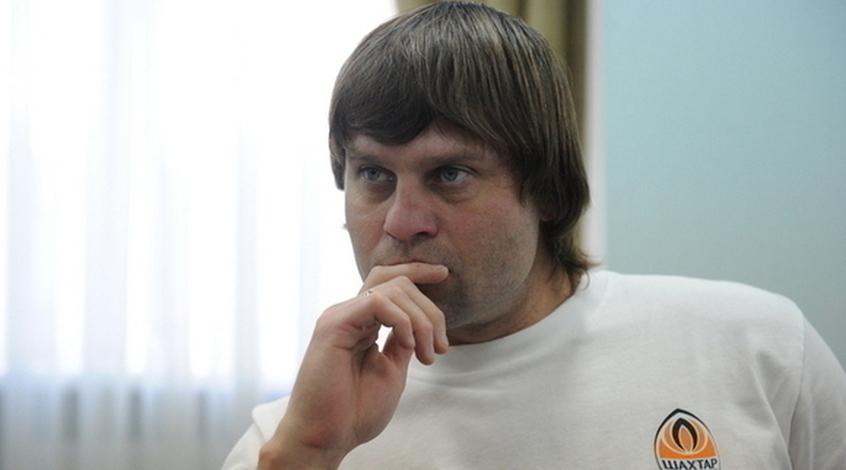"""Александр Коваль: """"Тренерскую дуэль Гасперини проиграл"""""""
