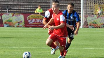 Ринар Валеев может продолжить карьеру в Азербайджане